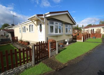 Thumbnail 2 bed mobile/park home for sale in Waterside Orchard, Bittell Farm Road, Hopwood, Alvechurch, Birmingham