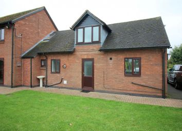 Thumbnail 2 bed semi-detached house to rent in Bridle Gate Lane, Alvaston, Derby