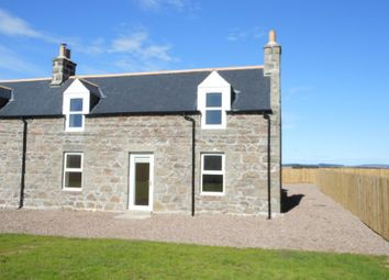Thumbnail 3 bed semi-detached house to rent in Cottage Kinmundy Home Farm, Kinmundy