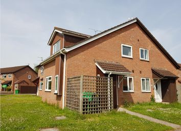 Thumbnail 2 bed semi-detached house to rent in Cheriton Drive, Thornhill, Cardiff