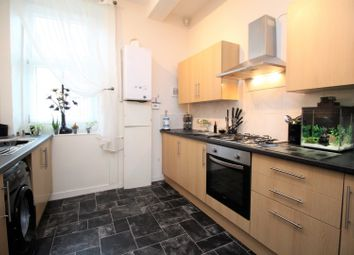 Thumbnail 3 bedroom flat for sale in 32 Barnes Street, Glasgow