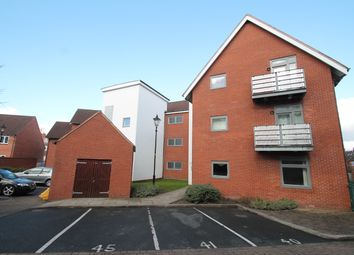 Thumbnail 1 bed flat to rent in 8 Middlepark Drive, Birmingham