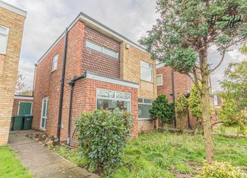 3 bed link-detached house for sale in Peacock Avenue, Coventry CV2