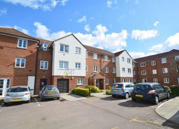 Thumbnail 1 bedroom property for sale in Station Road, Bennett Court, Letchworth Garden City