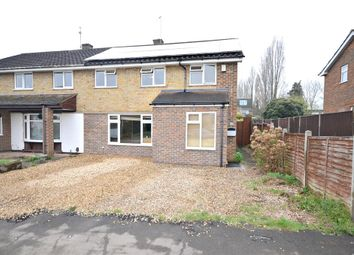 4 bed semi-detached house for sale in Appleford Road, Reading, Berkshire RG30