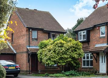 Thumbnail 3 bed detached house for sale in Jasmin Road, Epsom, Surrey