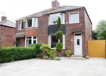 Thumbnail 3 bed semi-detached house for sale in Green Lane, Ecclesfield, Sheffield, South Yorkshire