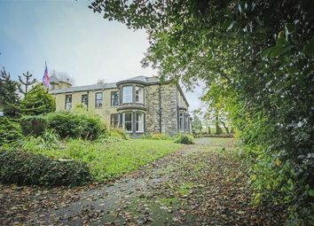 Thumbnail 4 bed country house for sale in Todmorden Road, Bacup, Lancashire