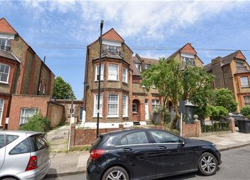 Thumbnail 1 bedroom flat for sale in Kirkstall Road, London