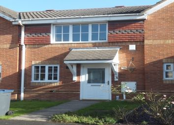 Thumbnail 2 bed property to rent in Marlpit Rise, Sutton Coldfield