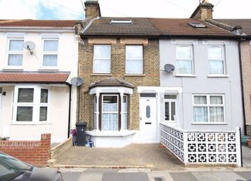 4 bed terraced house for sale in St Marys Road, Ilford, Essex IG1