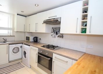 Thumbnail 1 bed flat to rent in Morgan Court, Clapham Junction