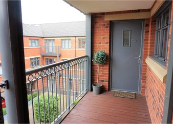 Thumbnail 2 bed flat for sale in 100 Warstone Lane, Jewellery Quarter, Birmingham