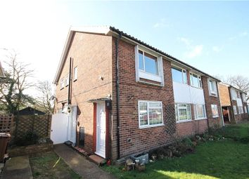 2 bed maisonette for sale in Cedar Way, Sunbury-On-Thames, Middlesex TW16
