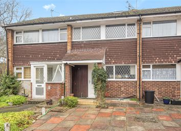 Thumbnail 2 bed terraced house for sale in Frayslea, Uxbridge, Middlesex
