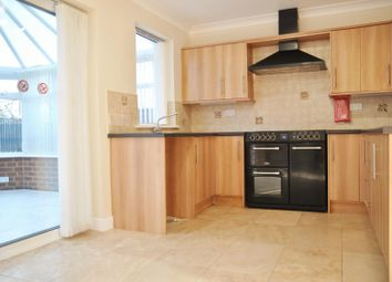 Thumbnail 2 bed terraced house to rent in David Street, Stockport