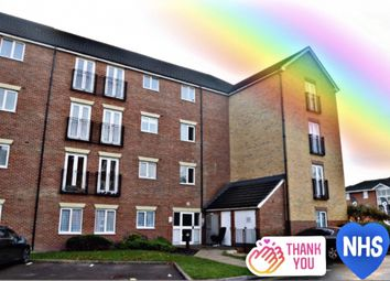 1 bed flat for sale in London Road, Romford RM7