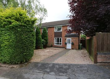 Thumbnail 3 bed semi-detached house for sale in 1, Haweswater Road, Cheltenham, Gloucestershire