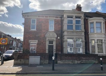 Thumbnail Studio to rent in 152 New Road, Portsmouth