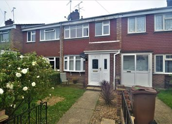 Thumbnail 3 bed terraced house to rent in Churchill Crescent, Stanford Le Hope, Essex