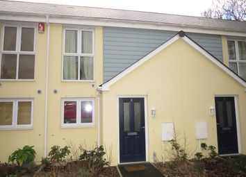 Thumbnail 2 bed terraced house for sale in Honeyford Close, Derriford, Plymouth