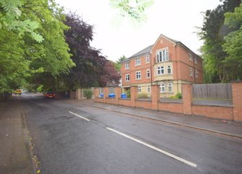 Thumbnail 1 bed flat for sale in Bramble House, 100 Whitaker Road, Derby