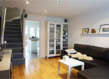 Thumbnail 1 bed mews house for sale in King Henrys Mews, Enfield