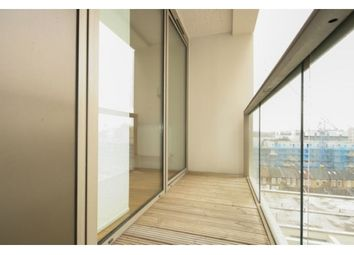 Thumbnail 1 bed flat to rent in Millharbour, Canary Wharf