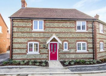 Thumbnail 3 bed semi-detached house for sale in North Street, Winterborne Kingston, Blandford Forum
