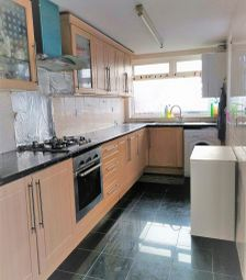 Thumbnail 4 bedroom terraced house to rent in Thurlby Road, Wembley