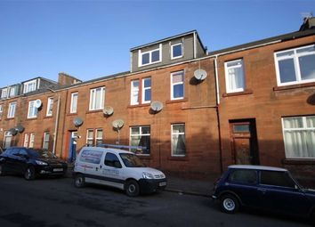 Thumbnail 1 bed flat for sale in King Edward Street, Alexandria, Dunbartonshire