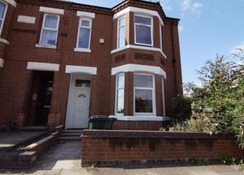 Thumbnail 6 bed terraced house for sale in Chester Street, Coventry