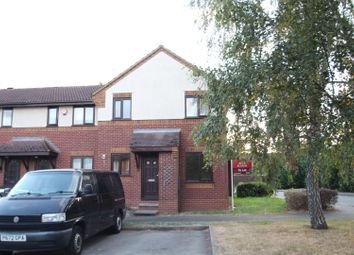 Thumbnail 1 bed property for sale in Norwood Lane, Newport Pagnell