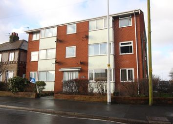 2 bed flat for sale in Beach Road, Fleetwood FY7