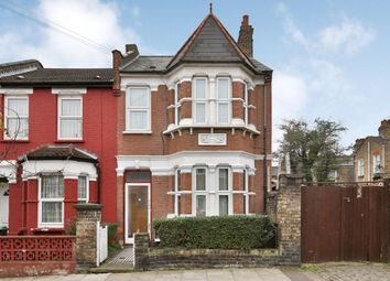 Thumbnail End terrace house for sale in St. Loy's Road, London