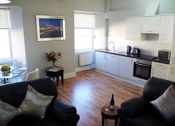 Thumbnail 2 bed flat to rent in St Vincent Street, Glasgow