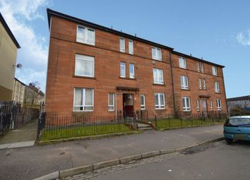 Thumbnail 1 bed flat for sale in 0/1, 154 Memel Street, Springburn, Glasgow