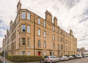 Thumbnail 2 bed flat for sale in 3 2F2, Roseburn Drive, Edinburgh