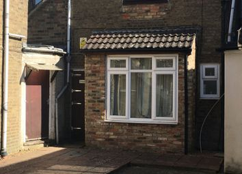 Thumbnail Studio to rent in High Street, Chatteris