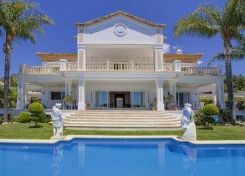 Thumbnail 5 bed villa for sale in Costa Del Sol, Marbella, Málaga, Andalusia, Spain