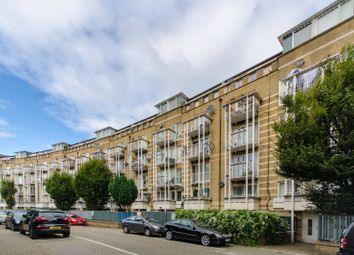 Thumbnail 1 bed flat to rent in Lithos Road, West Hampstead
