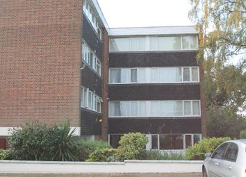 Thumbnail 2 bed flat for sale in The Ridings, Romford Road, Chigwell