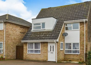 Thumbnail 3 bed detached house for sale in Hornbeam, Newport Pagnell