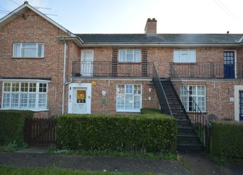 Thumbnail 2 bed maisonette to rent in Stretford Court, Silver End, Witham