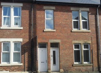 Thumbnail 3 bed flat to rent in Bugatti Industrial Park, Norham Road, North Shields