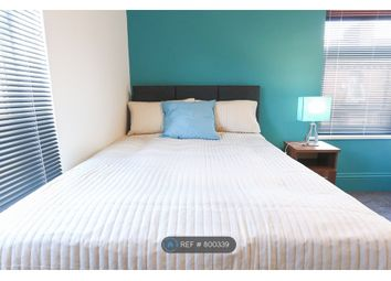 Thumbnail Room to rent in Saxby Street, Salford