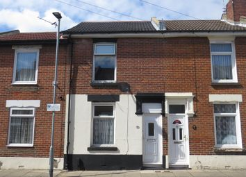3 bed terraced house for sale in St. Marks Road, Portsmouth PO2