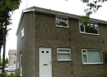 Thumbnail 1 bed flat to rent in Moorgate Chase, Rotherham
