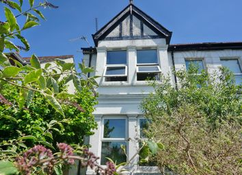 Thumbnail 4 bed semi-detached house for sale in Beech Road, St. Austell