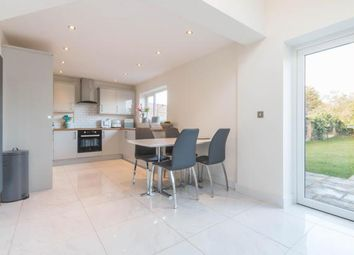 Thumbnail 2 bed property to rent in Hardwick Road, Solihull